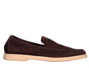 BOGGI Παπούτσια loafer B019P087102 ΚΑΦΕ