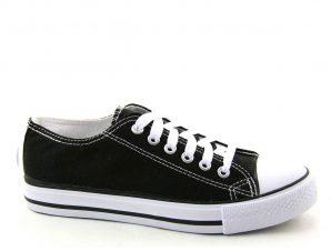 Sneakers Παπούτσια Ανδρικά Μαύρα