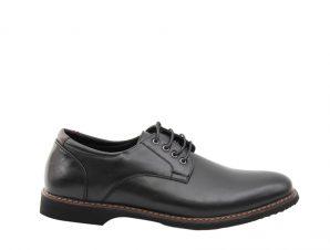 Loafers Μαύρα Ανδρικά