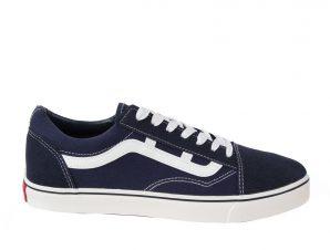 Casual Ανδρικά Navy Παπούτσια