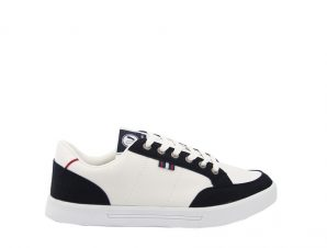 Ανδρικά Λευκά Παπούτσια Casual