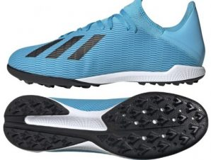 Adidas X 19.3 TF M F35375 football shoes