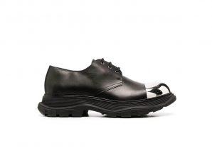Ανδρικό 406 Tread Derby Shoes ALEXANDER MCQUEEN