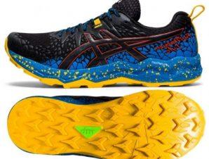 Asics running shoes FujiTrabuco Lyte M 1011A700-002