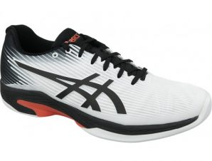 Asics Solution Speed FF Indoor M 1041A110-102 tennis shoes