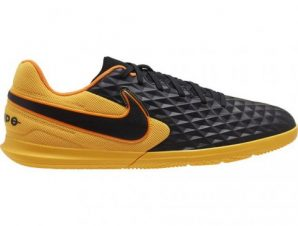 Indoor shoes Nike Tiempo Legend 8 Club IC M AT6110-008