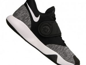 Nike Kd Trey 5 VI M AA7067-001 shoes