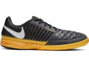 Nike LunarGato II IC M 580456-018 indoor shoes