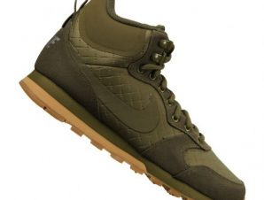 Nike MD Runner Mid Prem M 844864-300 shoes