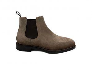 Ανδρικό Μπεζ Ankle-Length Boots PHILIPPE LANG
